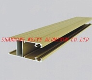 Extruded Aluminum Profile/Aluminium Profile for Window and Curtain Wall pictures & photos
