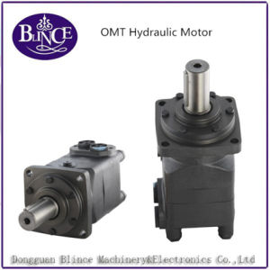 Power Oil Motor Omt/Bmt, 250cc/315cc for Backhoes Machine pictures & photos