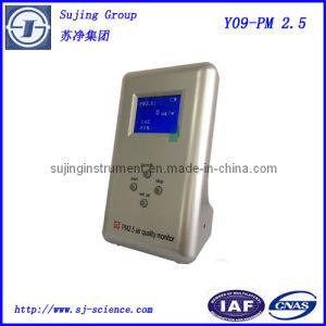 Pm2.5 Air Qualtiy Monitor