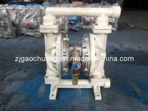 Pneumatic Diaphragm Pump (QBY)