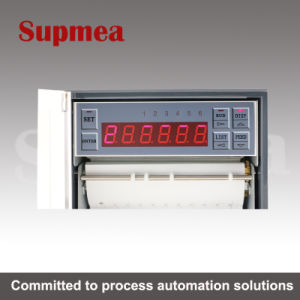 Universal Input Chart Recorder with RS485 pictures & photos