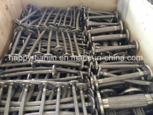 Flexible Stainless Steel Wire Braid Metal Hose pictures & photos