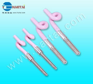 Pigtail Guide Textile Ceramic Guide Pigtail Ceramic Guide pictures & photos
