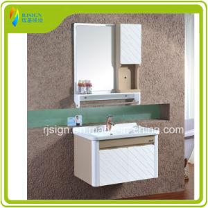 Bathroom Cabinet / PVC Bathroom Cabinet pictures & photos