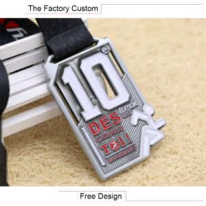 High Quality Arts and Crafts Medal Customized pictures & photos