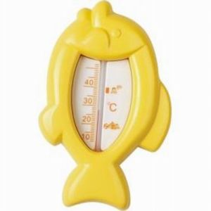 OEM New Decorative Plastic Thermometer-X01 pictures & photos
