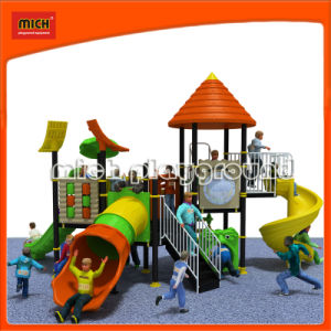Hot Sale Outdoor Plastic Playground Equipment (5242B) pictures & photos