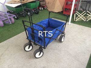 Bollerwagen Rudi Transportkarre Faltbar Utility Cart Hand Garden Folding pictures & photos