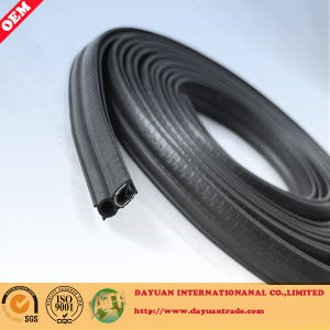 Auto Rubber Seal Trim/Car Door Sealing Strip pictures & photos
