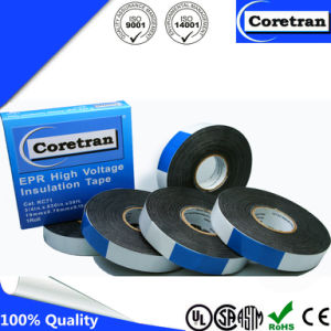 0.76mm Thickness Epr Tape Working Voltage 600V~69kv Tape