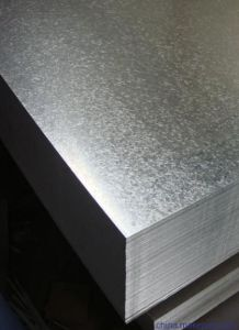 Good Sales! Hot Galvanized Steel Coil! ! ! pictures & photos