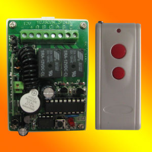 RF Remote Control Sets (YCF128PC and YCJSCON-2PC)