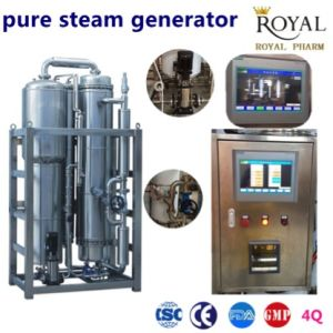 Pure Steam Generator pictures & photos