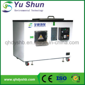 Yushun Environmental Protection Equipment Food Waste Grinder, Food Waste Disposer pictures & photos