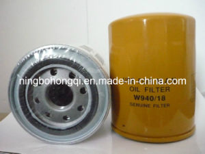 W940/18 Oil Filter for Mann pictures & photos