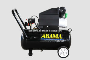 Cp-2000s 2.5HP Power with 40L Pneumatic Portable Air Compressor pictures & photos