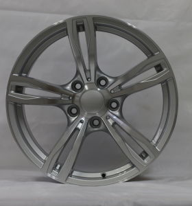 Wheel Rim/Car Rim/Auto Alloy Wheel/Car Accessory/for BMW Wheel