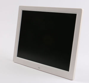 14inch Narrow Width Digital Photo Frame pictures & photos