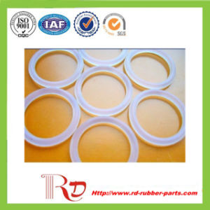 Low-Priced Wholesale Pressure Cooker Silicone Rubber Seal Ring pictures & photos