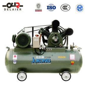 DLR High Pressure Piston Compressor HP-0.6/30
