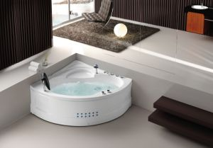 Jacuzzi Massage Bathtub Ba-M216 pictures & photos