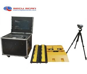 Portable Under Vehicle Checking Equipment for Car Security Inspection pictures & photos