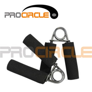Wholesale High Quality Fitness Training Cheap Hand Grip (PC-HG5007) pictures & photos
