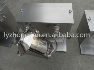 Hs50 High Efficiency Three Dimensional Mixer pictures & photos