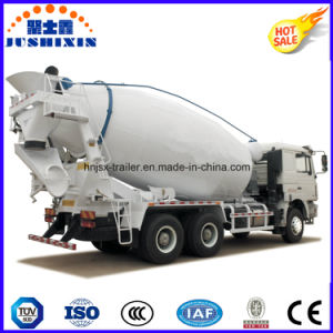 Sinotruk HOWO 6-8m3 HOWO Mixer Truck pictures & photos