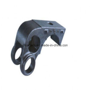 Cast Spring Seat for Truck and Trailer pictures & photos