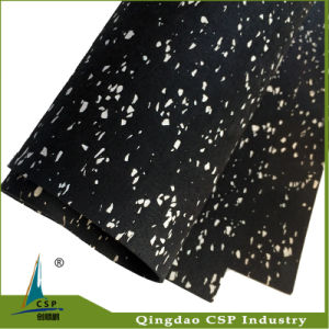 Rubber Flooring Rolls Rubber Mat Flooring pictures & photos