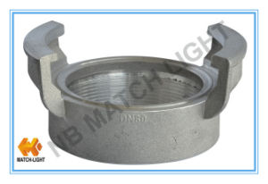 High Pressure Alumiunium A356-T6 Guillemin Coupling pictures & photos