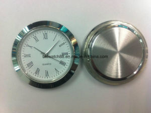 Promotion Analog Quartz Small Metal Clock Inserts 37mm pictures & photos
