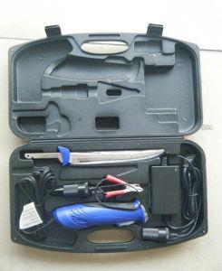 Fishing Tackle - Fishing Knife - Electric Fishing Fillet Knife Set (EK01) pictures & photos