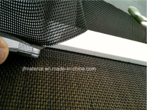 PVC Pet Screen for Windows and Doors pictures & photos