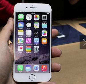 Wholesale Original Brand Unlocked Smart Phone 6 6plus pictures & photos