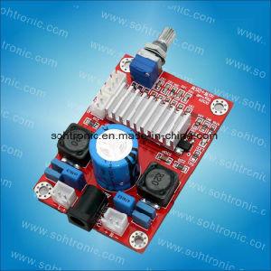 25W+25W Tda7492 DC12V Amplifier Module pictures & photos