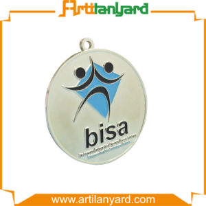 Promotion Design Logo Metal Souvenir Medal pictures & photos