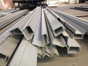 Stainless Steel Channel Bar 304 pictures & photos