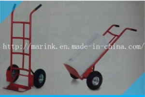 Concave Framed Pneumatic Tyre Standard Sack Truck (PTST) pictures & photos