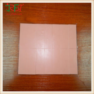 Heat Transfer Silicone Thermal Pads for IC/LED/PCB etc Electronic Products pictures & photos