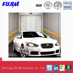5t Automobile Elevator Freight Elevator From Elevator Manufacturer pictures & photos