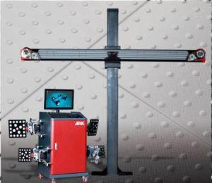 3D Wheel Alignment (DT310) pictures & photos