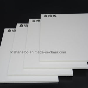 White 5mm PS Foam Board CNC Carving pictures & photos