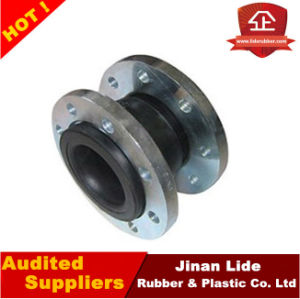 Rubber Joint Rubber Expansion Joint Single Sphere Rubber Expansion Joint