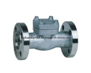 Forged Steel Check Valve (H41H)