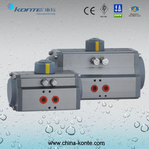 Double Action & Single Action Pneumatic Actuator for Valve pictures & photos