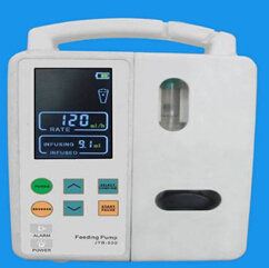 Functional Feeding Pump for Medical Use with CE & ISO pictures & photos