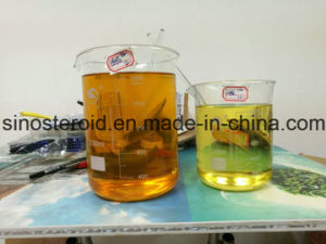 Pre-Made Injection Liquid Trenbolone Acetate 100 Mg/Ml, 75mg/Ml