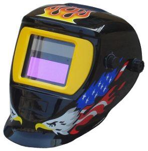 Auto Darking Welding Helmet (BSW-009F-1)